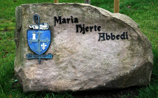 Maria Hjerte Abeddi